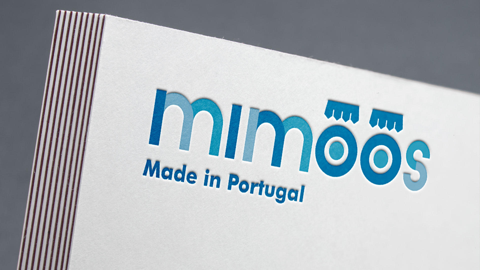 MIMOOS BRANDING, CHICCO'S NEW BRAND